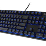 Teclado SteelSeries Apex M500