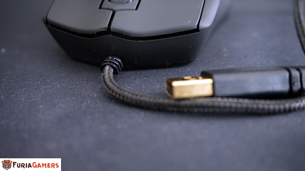Zoom cable usb