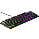 Teclado SteelSeries Apex M750