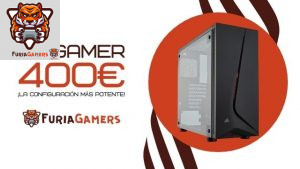 Pc Gaming 400 euros